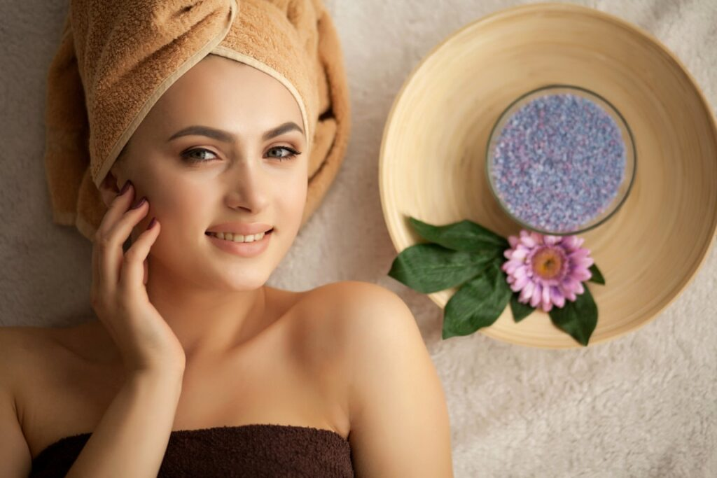 5 Reasons That Make Mantra Spa The Best Spa In Delhi