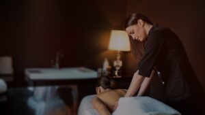 The Benefits and Harms of General Body Massage